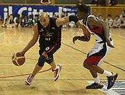 DESCRIZIONE : Lodi Lega A2 2009-10 Campionato UCC Casalpusterlengo - Riviera Solare RN<br /> GIOCATORE : Carlton Myers<br /> SQUADRA : Riviera Solare RN<br /> EVENTO : Campionato Lega A2 2009-2010<br /> GARA : UCC Casalpusterlengo Riviera Solare RN<br /> DATA : 14/03/2010<br /> CATEGORIA : Palleggio<br /> SPORT : Pallacanestro <br /> AUTORE : Agenzia Ciamillo-Castoria/D.Pescosolido