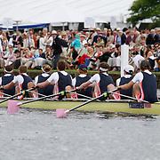 Race 40 - Ladies' - Elizabethan vs Brookes & Taurus