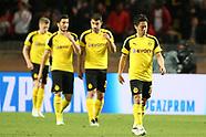 AS Monaco FC v Borussia Dortmund 190417