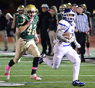 Conwell Egan @ Lansdale Catholic Football