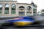 May 20-24, 2015: Monaco F1: Felipe Nasr (BRA), Sauber