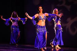 Sahar Dance Company at Reichhold Center of the Arts.  19 October 2013.  © Aisha-Zakiya Boyd