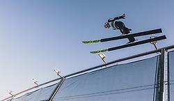 28.02.2020, Salpausselkae Hill, Lahti, FIN, FIS Weltcup Ski Sprung, Herren, im Bild Kamil Stoch (POL) // Kamil Stoch of Poland during the men's FIS Ski Jumping World Cup at the Salpausselkae Hill in Lahti, Finland on 2020/02/28. EXPA Pictures © 2020, PhotoCredit: EXPA/ JFK