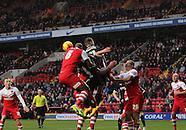Charlton Athletic v Rotherham United 310115