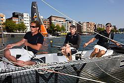 © Sander van der Borch. Amsterdam, 20 September 2008. iSharescup.
