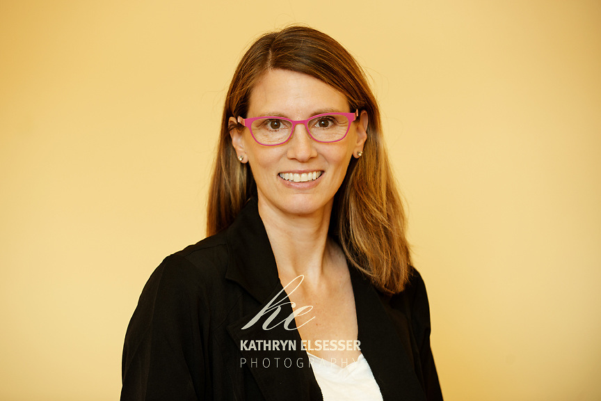 Business Portrait of Julie Koroch of Julie Koroch Acupuncture for the Montavilla East Tabor Business Association
