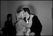 ALICE NAYLOR-LEYLAND; BLAISE PATRICK, Julia Peyton-Jones, Hans Ulrich Obrist and Coach host the Serpentine Future Contemporaries Party. Serpentine Sackler Gallery. Kensington Gdns. London. 21 February 2015