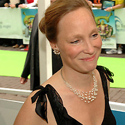 NLD/Amsterdam/20070612 - Premiere Shrek 3, Prinses Margarita de Bourbon de Parme
