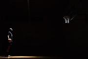 NBA Finals MVP Kawhi Leonard photographed in Los Angeles. (Photo by Johnnie Izquierdo/New Balance)