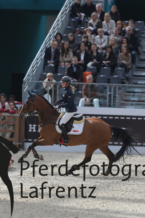Holmen, Stephanie, Himer´s Iceface<br /> Paris - Saut Hérmes 2013<br /> © www.sportfotos-lafrentz.de/Stefan Lafrentz