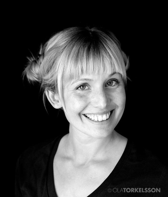 Tina Nordström. Photo Ola Torkelsson © Ola Torkelsson 2006