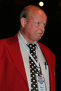28 August 2006: Hall of Famer Alex Ely. The National Soccer Hall of Fame Induction Ceremony was held at the National Soccer Hall of Fame in Oneonta, New York.
