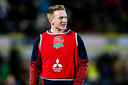 Connor Doherty of England U20 - Rogan/JMP - 21/02/2020 - Franklin's Gardens - Northampton, England - England U20 v Ireland U20 - Under 20 Six Nations.