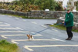 Dooagh, Achill Island, County Mayo, Ireland