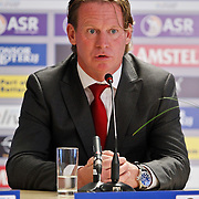 NLD/Rotterdam/20100919 - Voetbalwedstrijd Feyenoord - Ajax 2010, Mario Been