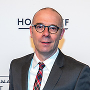 NLD/Amsterdam/20180324 - inloop première Dutch Doubles ballet, Owen Schumacher