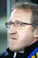 Verona 7/2/2004<br />CHIEVO LECCE 2-3<br />Luigi Del Neri allenatore del Chievo<br />Luigi Del Neri Chievo trainer<br />Foto Andrea Staccioli Graffiti