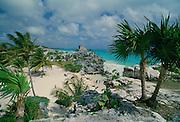 Tulum, Yucatan, Mexico<br />