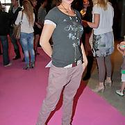 NLD/Den Haag/20110731 - Premiere musical Alice in Wonderland met K3, Aukje van Ginneken