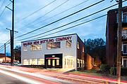 Nehi Bottling Renovation | Maurer Architects | Raleigh, North Carolina
