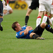 NLD/Amsterdam/20060823 - Ajax - FC Kopenhagen, William Kvist