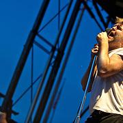 LCD Soundsystem @ Pitchfork Festival
