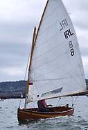 International 12 dinghy
