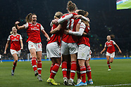 Tottenham Hotspur Women v Arsenal Women FC 171119