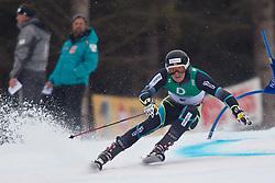 18.02.2011, Kandahar, Garmisch Partenkirchen, GER, FIS Alpin Ski WM 2011, GAP, Herren, Riesenslalom, im Bild Kjetil Jansrud (NOR) // Kjetil Jansrud (NOR) during men's Giant Slalom Fis Alpine Ski World Championships in Garmisch Partenkirchen, Germany on 18/2/2011. EXPA Pictures © 2011, PhotoCredit: EXPA/ J. Groder