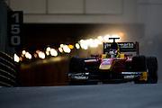 May 20-24, 2015: GP2 Monaco - Jordan King, Racing Engineering