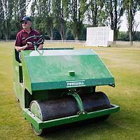 Sefton Park Cricket Club