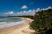 Porto Seguro_BA, Brasil...Praia do Espelho em Porto Seguro...The Espelho beach in Porto Seguro...Foto: LEO DRUMOND / NITRO