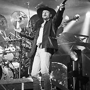 BETHLEHEM - NOVEMBER 11: Tim McGraw performs at Stabler Arena on November 11. ©Lisa Lake