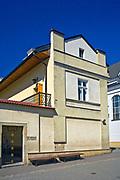 Rodzinny dom Jana Pawła II w Wadowicach, Polska<br /> Holy Father John Paul II Family Home, Wadowice, Poland