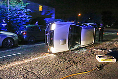 Road Traffic Accident, Linlithgow, 28 September 2018
