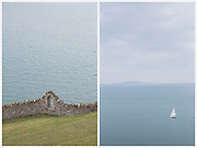 The Howth Cliff Path. 500 Hidden Secrets of Dublin, published by Luster Books