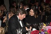 CHARLIE BROOKS; CHLOE HERBERT;  Cartier 25th Racing Awards, the Dorchester. Park Lane, London. 10 November 2015