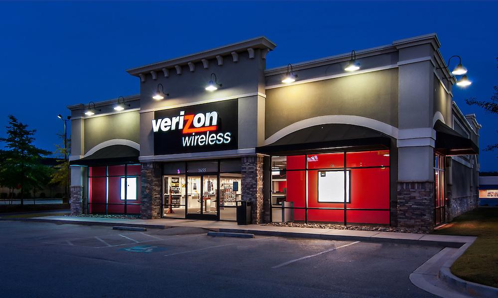 Verizon Store - Carrollton, GA