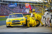 May 19, 2012: NASCAR Sprint All-Star Race, A. J. Allmendinger, Penske Racing , Jamey Price / Getty Images 2012 (NOT AVAILABLE FOR EDITORIAL OR COMMERCIAL USE