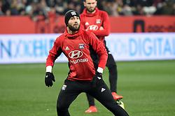 February 10, 2019 - Nice, France - Nabil Fekir - FOOTBALL : Nice vs Lyon - Ligue 1 Conforama (Credit Image: © Panoramic via ZUMA Press)