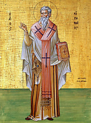 St. Irenaeus of Lyons