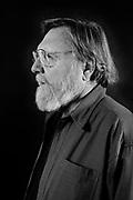 Glen Denny, Photographer and author. Oakdale, California.