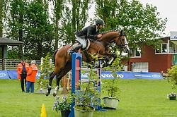 , Wingst Dobrock 19 - 22.08.2004, Quite-L - Ley, Hans