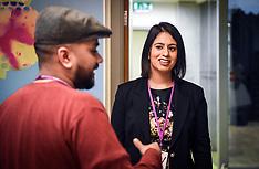 Sara Khan visit -ME-2612018
