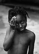 Portland Child - Nisa