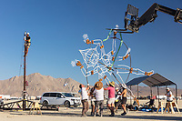 Name unknown My Burning Man 2019 Photos:<br />