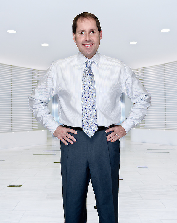Ray Sclafani, management consultant and executive coach