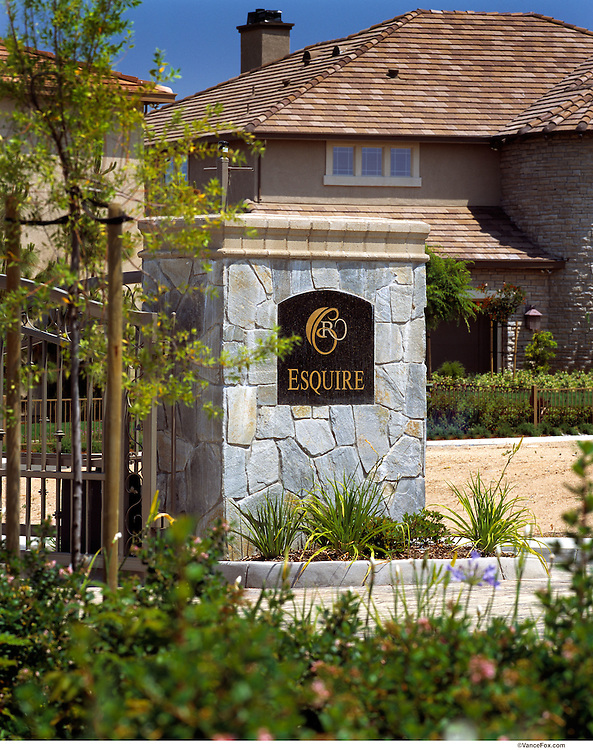 Residential New Homes JTS Communities Esquire, Sacramento, CA