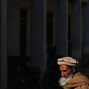 The village of Nari, Kunar Province of Northeastern Afghanistan.