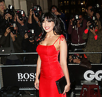 Daisy Lowe, GQ Men of the Year Awards 2015, Royal Opera House Covent Garden, London UK, 08 September 2015, Photo by Richard Goldschmidt